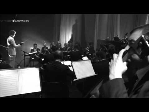 Hooverphonic with orchestra_Eden