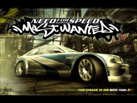 Styles of Beyond - Nine Thou - Need for Speed Most Wanted Soundtrack - 1080p