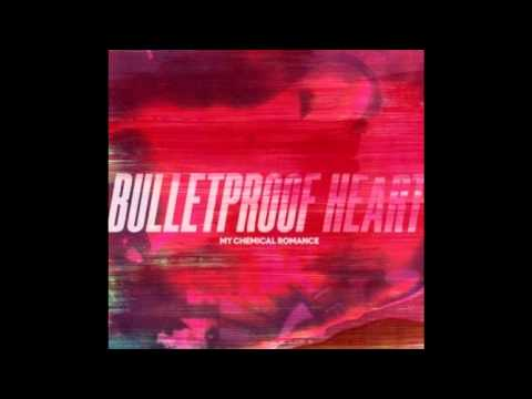 Bulletproof Heart Instrumental - My Chemical Romance