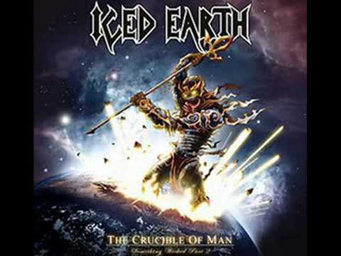 Iced Earth-Minions of the Watch/The Revealing