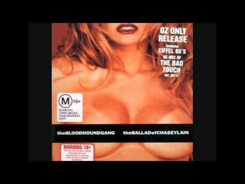 Bloodhound Gang - The Ballad of Chasey Lain subtitulado español