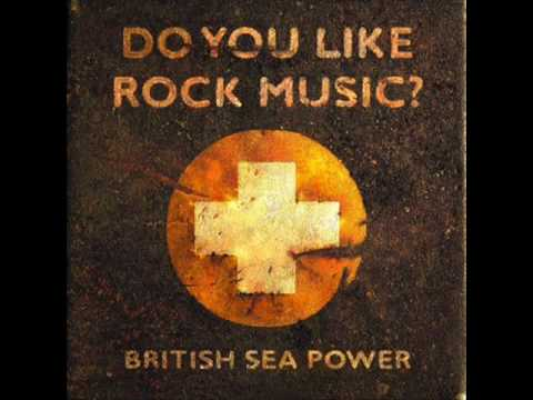 British Sea Power - Open The Door