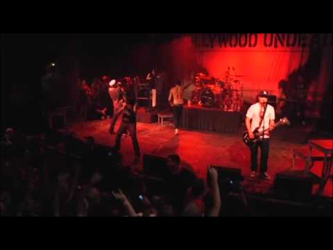 Hollywood Undead - Paradise Lost (Favorite Interlude) (Lyrics)