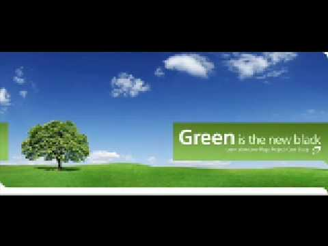 It's Not Easy Being Green - (by MC Lars feat Pierre Bouvier)