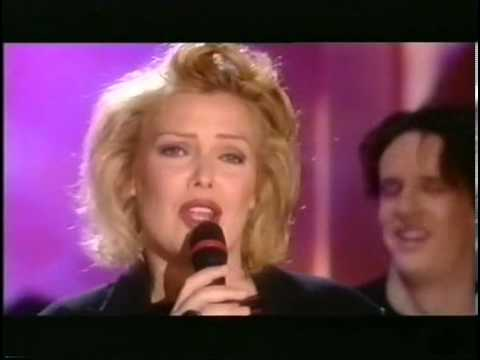 Kim Wilde  -  Loved