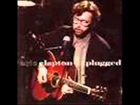 Eric clapton - Running on faith Unplugged (8/14)