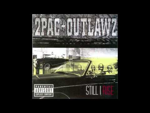 2Pac ft Outlawz - Tattoo Tears
