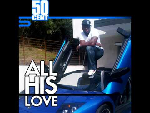 50 Cent - All His Love (Freestyle) [Official Music]