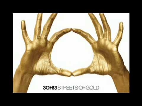 3OH!3 - Love 2012 [AUDIO]