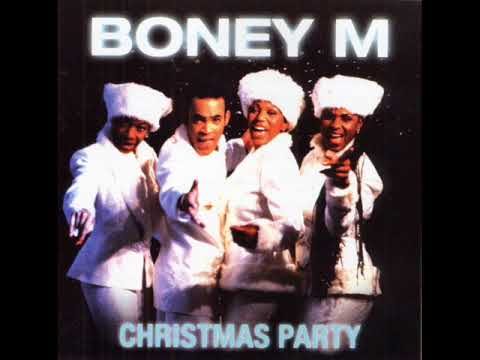 Christmas Party (Boney M): 07 - Petit Papa Noël