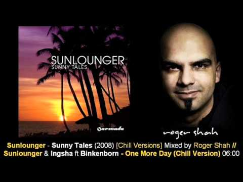 Sunlounger & Ingsha ft Simon Binkenborn - One More Day (Chill Version) // Sunny Tales [ARMA155-1.11]