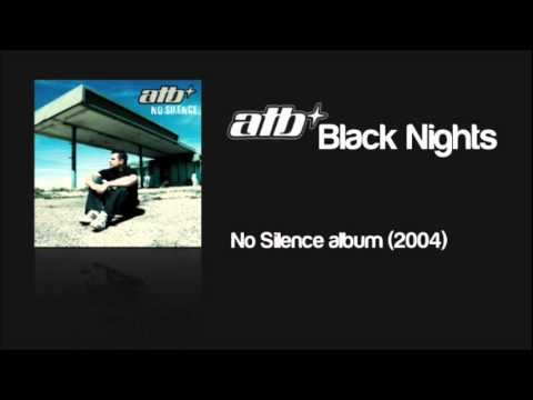 ATB feat. Madelin Zero - Black Nights