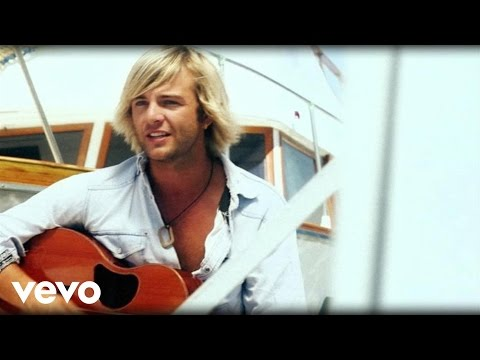 Keith Harkin - Don't Forget About Me