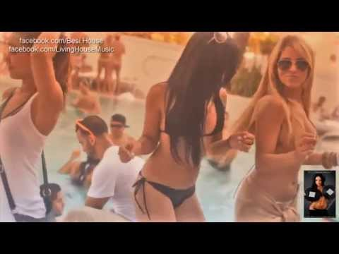 Sunrise inc Mysterious Girl (Summer Remix 2013)HD