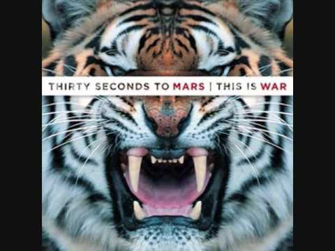 Escape-30 Seconds to Mars