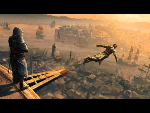 Assassin's Creed 2 Theme(Hip Hop)2.0 - General Beats[DOWNLOAD]