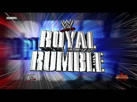WWE Royal Rumble 2012 Theme Song -