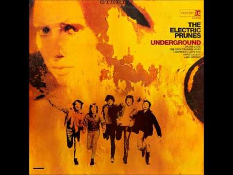 The Electric Prunes - Big City