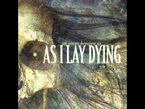 As I Lay Dying- The Sound of Truth [Studio HQ] (lyrics in descriptions)