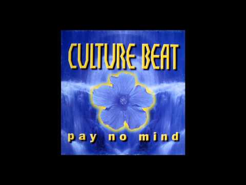 Culture Beat feat. Kim Sanders - pay no mind (Extended Mix) [1998]