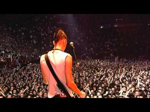 Placebo - Where Is My Mind Live (HD)