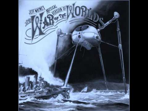 A2 - Horsell Common and the Heat Ray - Jeff Wayne War of the Worlds