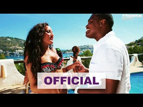 R.I.O. feat U-Jean - Summer Jam (Official Video)
