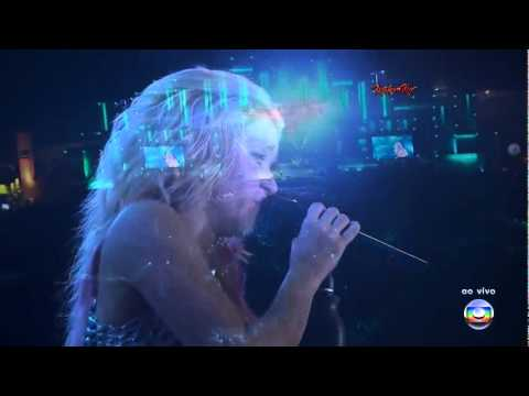 Shakira - 11) Sale el Sol (Rock In Rio 2011).