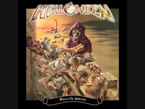 Helloween - Phantoms of Death