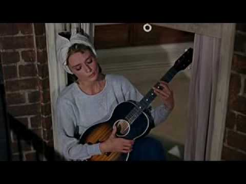 "Moon river film Breakfast at Tiffany´s : ""Moon river"" фильм ""Завтрак у тиффани'"