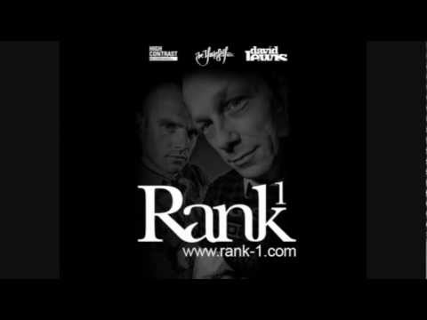 Rank 1 - 7 Instead Of 8 (Original Mix)