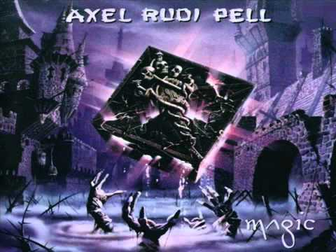 Axel Rudi Pell - The Clown Is Dead