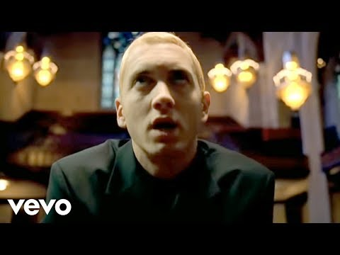 Eminem - Cleanin' Out My Closet
