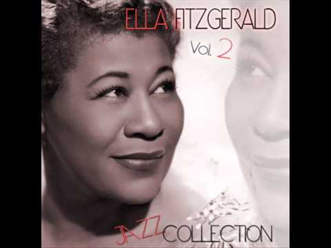 Let It Snow! Let It Snow! Let It Snow! - Ella Fitzgerald Jazz Collection - (High Quality )