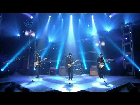 [HD] 110519 - 110521 CNBLUE - Don't Say Goodbye