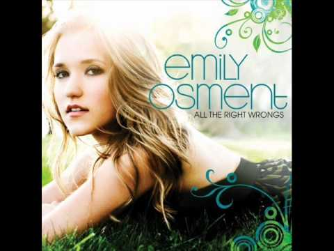 Emily Osment - Found Out About You FULL CD Version + LYRICS