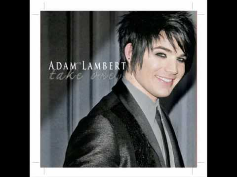 Adam Lambert - Wonderful
