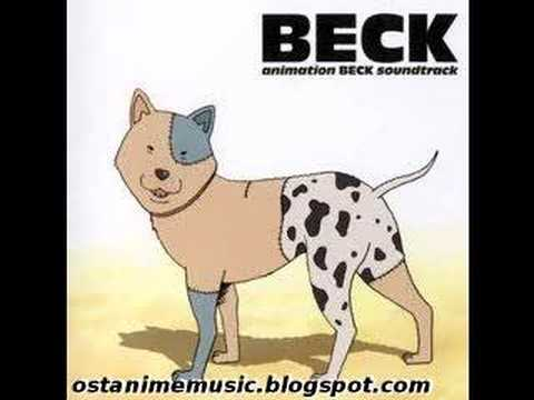 Beck OST - Moon on the Water