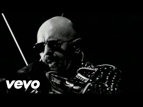 Judas Priest - Revolution (Official Video)