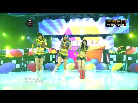KARA - Umbrella 250210 Comeback Perf HD