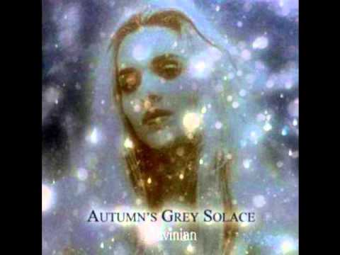 Autumn's Grey Solace-Sanctuary