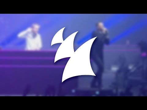 Armin van Buuren feat. Christian Burns - This Light Between Us (Official Music Video)