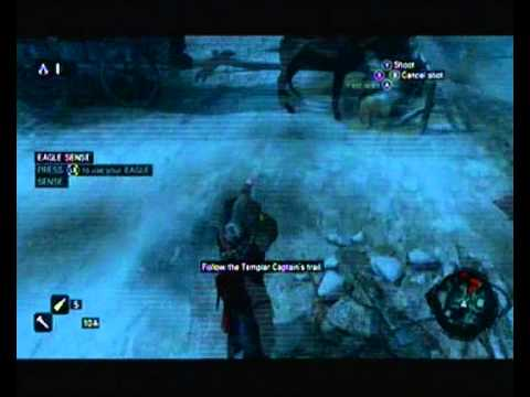 Assassin's Creed Revelations Ep 3