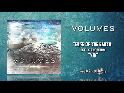 "Volumes ""Edge Of The Earth"""