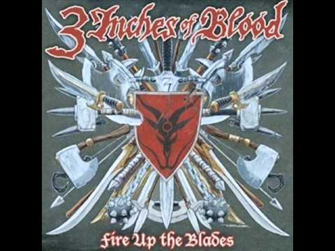 3 Inches Of Blood - Night Marauders