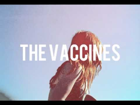 The vaccines - Family Friend