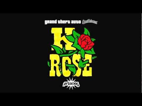 GTA:SA K-ROSE - Hank Williams Hey Good Lookin'