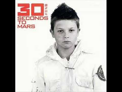 30 Seconds to Mars- Oblivion