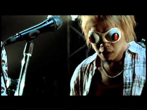 10-FEET「JUST A FALSE! JUST A HOLE!」MUSIC VIDEO
