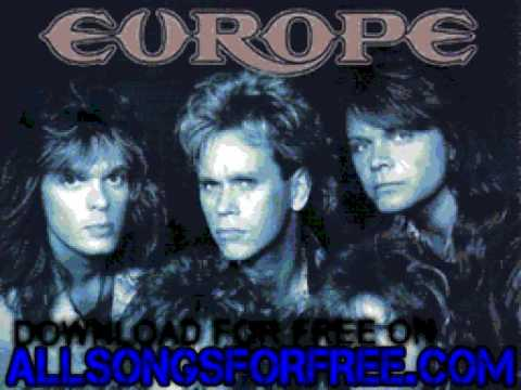 Europe - Out of This World - Tower's Callin'